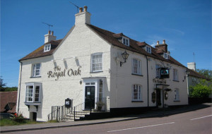 The-Royal-Oak-Hotel-Bere-regis
